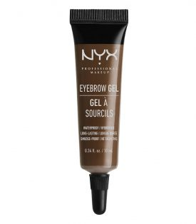 NYX PROF. MAKEUP Eyebrow Gel - Espresso