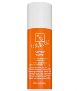 Evo Fabuloso Colour Intensifying Conditioner Copper 250ml
