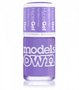 Models Own Hyper Gel Purple Glare 14ml