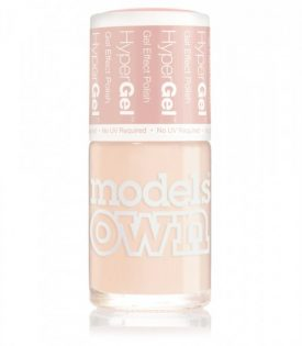 Models Own Hyper Gel Prude Nude 14ml