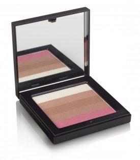 Beauty UK Shimmer Box No.2 Rose