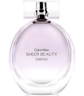 Calvin Klein Sheer Beauty Essence Edt 30ml