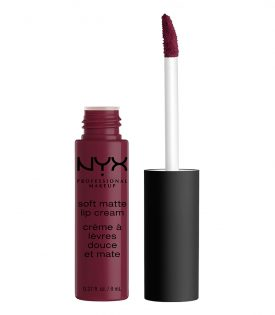 NYX PROF. MAKEUP Soft Matte Lip Cream Vancouver