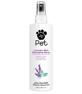 Paul Mitchell John Paul Pet Lavender Mint Detangling Spray
