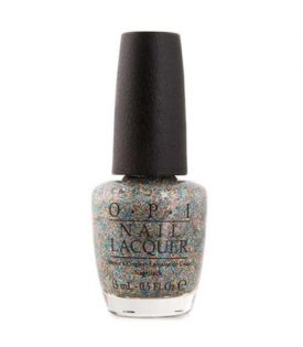 OPI Nail Lacquer Serious Sparkle 15ml