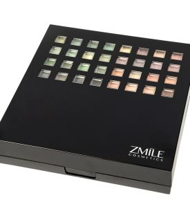 Makeup Box 8o Favourite Colors Complet Make Up Palette