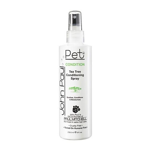Paul Mitchell John Paul Pet Tea Tree Conditioning Spray 236ml