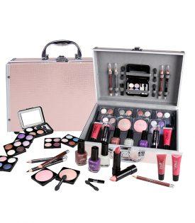 Makeup Box Alu Case Eye-Catcher