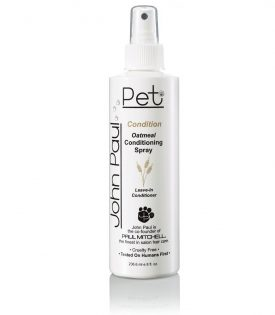 Paul Mitchell John Paul Pet Oatmeal Conditioning Spray